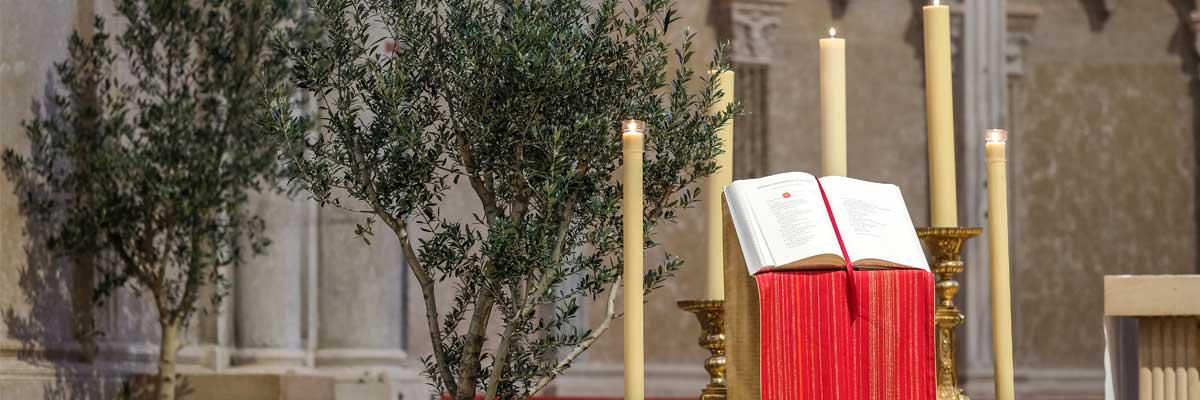 Un dimanche pour (re)devenir familier et intime de la Parole de Dieu