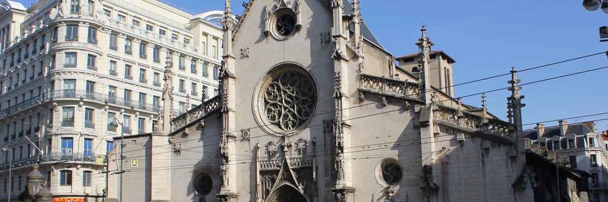 Saint-Bonaventure devient Basilique !