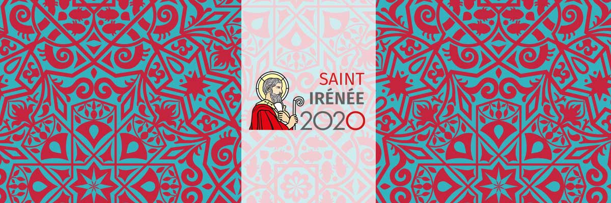 Les outils pour l'année saint Irénée