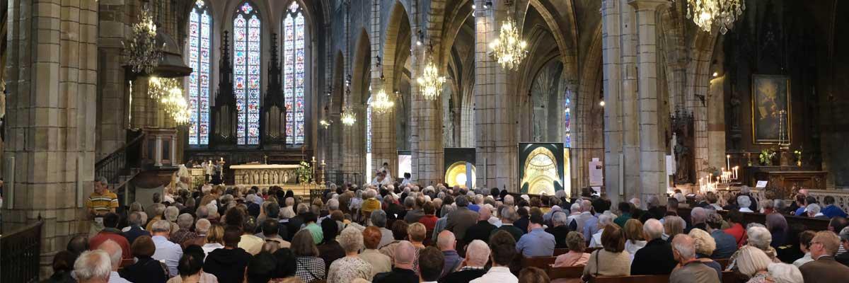 Basilique Saint-Bonaventure !