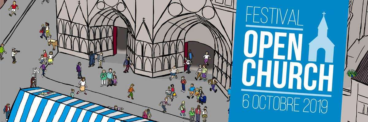 Jeunes : Open Church 2019