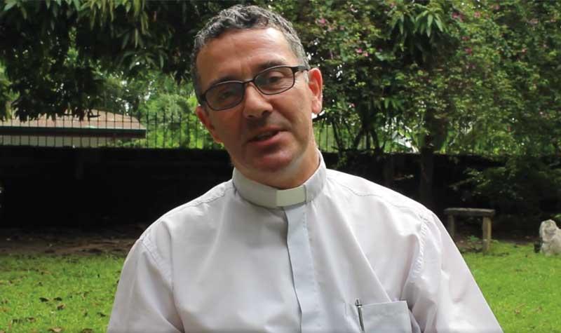 #2 Portrait de missionnaire : Père Bouvard