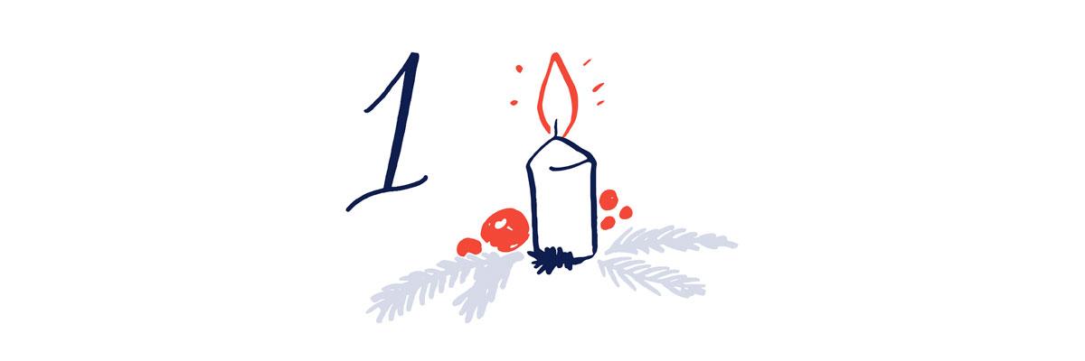 1er dimanche de l'Avent 2019 : la paix