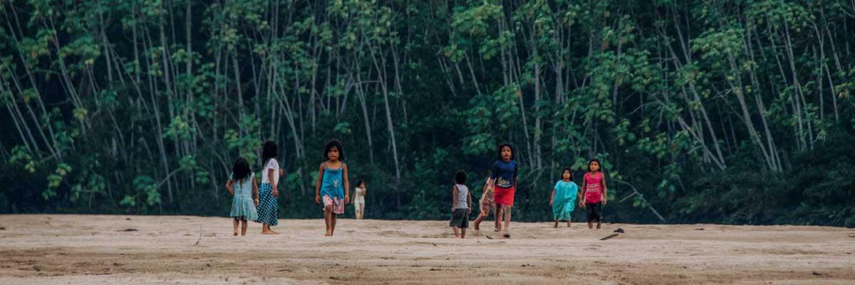Synode sur l'Amazonie : tenir l'unité et s'adapter localement