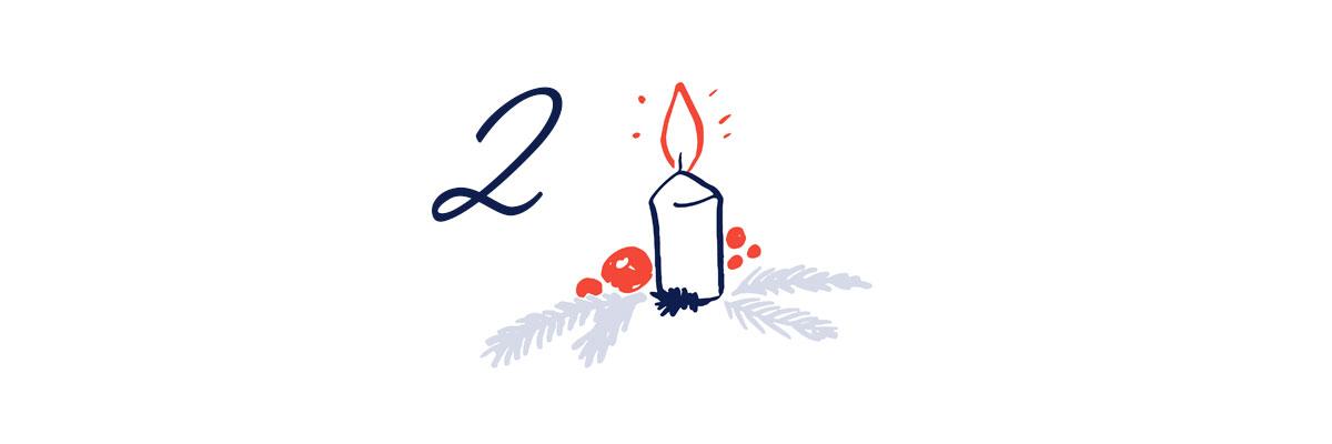 2ème dimanche de l'Avent 2019 : Alliance