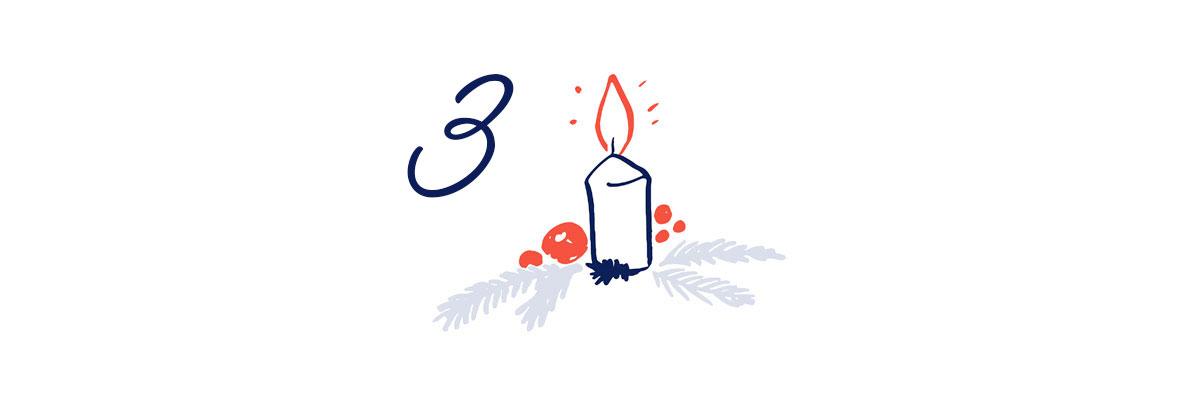 3ème dimanche de l'Avent 2019 : la joie