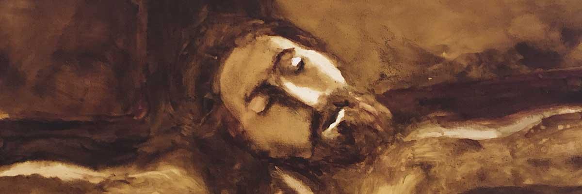 L'Église n'a qu'un seul héros, c'est le Christ