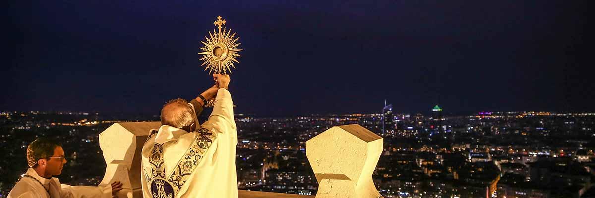 Homélie du 5ème dimanche de carême 2020