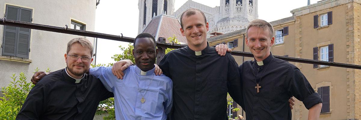 Église à Lyon : le numéro de juin 2020 est sorti !