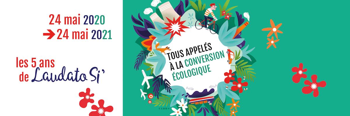 Clôture de l'année Laudato si' et écologie intégrale