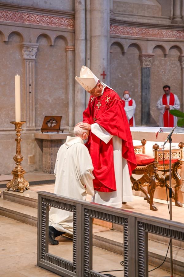 Ordinations diaconales 2020