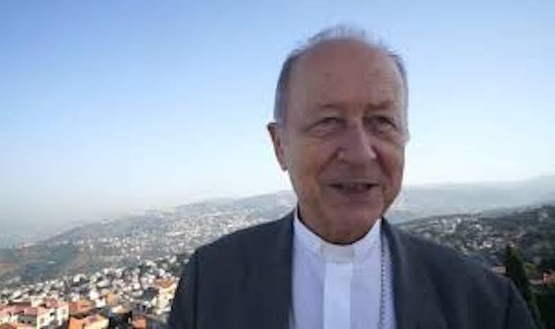 Nomination du nouvel archevêque de Lyon