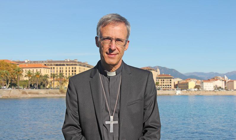 Monseigneur Olivier de Germay