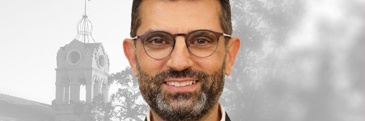 Mgr Antoine Bou Najem, nouvel évêque d'Antélias