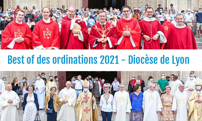 Best of des ordinations